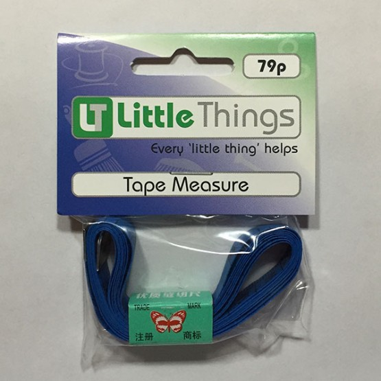 tape measure test 698